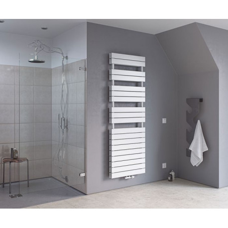 eucotherm-mars-primus-duo-white-flat-panel-towel-radiator-970mm-high-x-500mm-wide